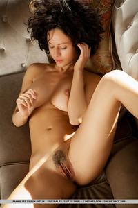 Busty Girl Pammie Lee