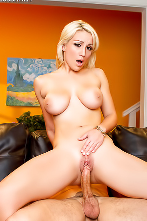 Lexi Swallow Having Real Fling With Young Neighbor