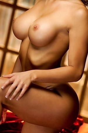 Playboy Kara Jo