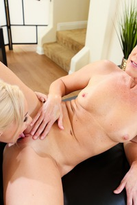 India Summer And Elsa Jean