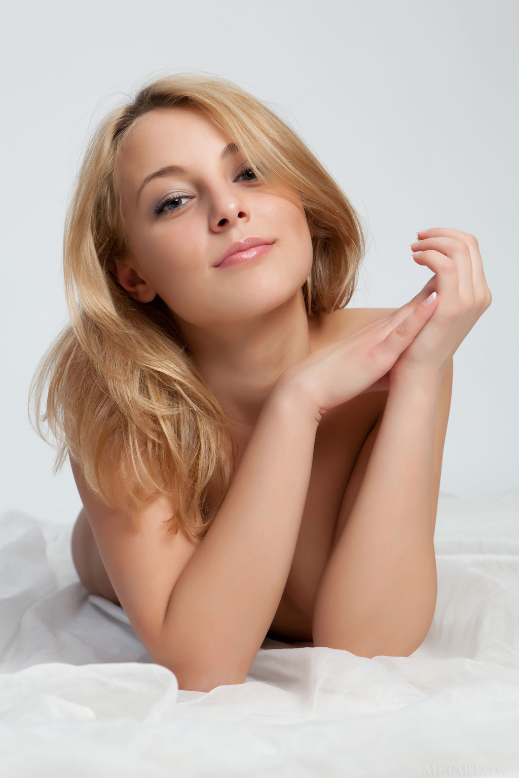 Nikia A Porn cute russian blonde nikia a in moscow - met art | picture 15