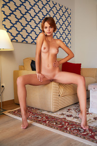 Perfect Natural Teen Lilit A