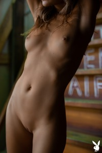 Katya Clover Loving Getting Naked