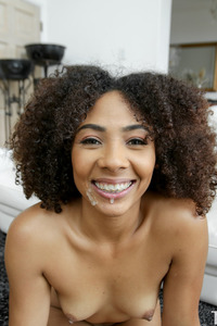 Nia Nixon Orthodontic Orgasms