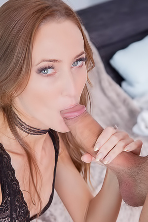 Kira Parvati Teen Debuts With Anal