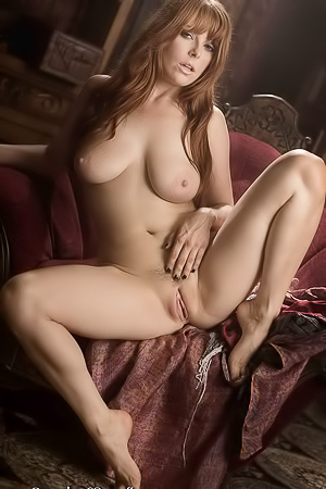 Penny Pax with Big Naturals