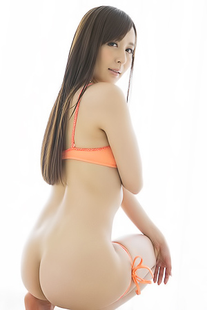Yosakazaki Jessica drops peach top
