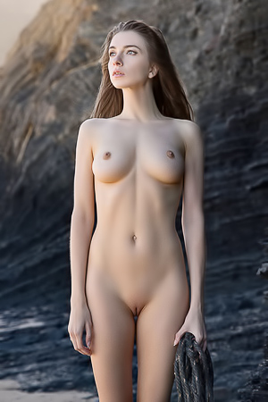 Innocent Teen Mariposa With Hot Tits