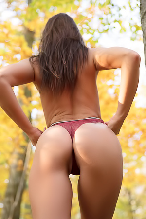 Falling Leaves porn pic gallery