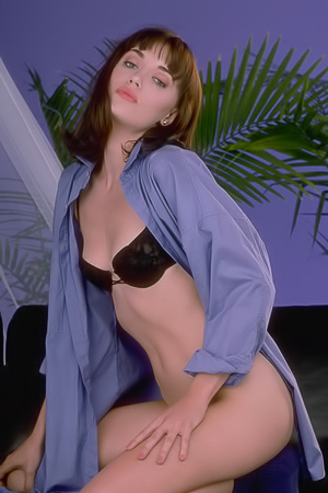 Renee Martinez Flashback Striptease