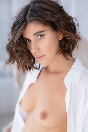 Ana Maria Sexy Morning