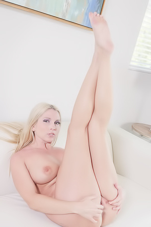 Christie Stevens The Naughtiest Bustiest Milf