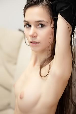 Sibirian nude