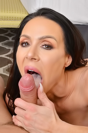 Ever wondered what it is like to fuck Porn Star Kendra Lust...