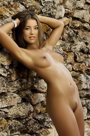irene hoek nackt
