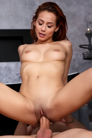 Veronica Leal Enjoyed Her First Orgasm