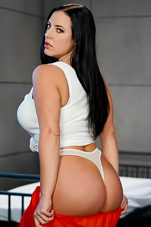Big Milf Angela White