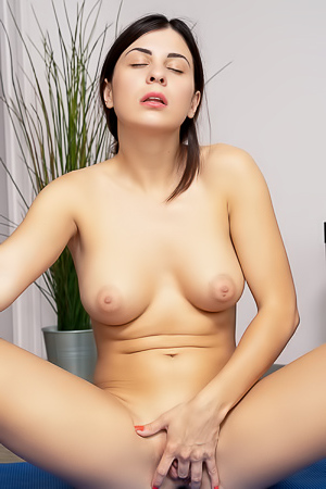 Nude model korean korean model