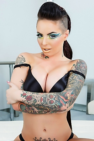 Christy Mack Free Porn Pictures