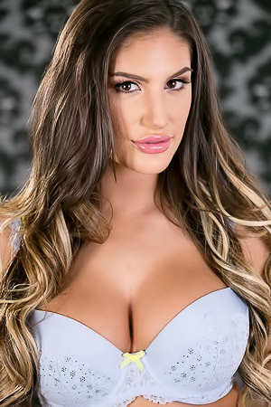 August ames in the crack